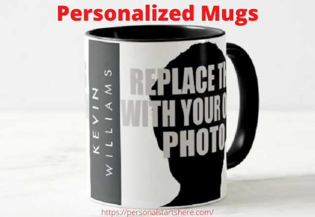 personalized mugs for any occasion